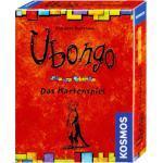 KOSMOS Ubongo - Das Kartenspiel Kartenspiel