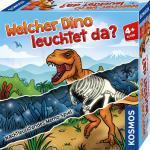 Kosmos Welcher Dino Leuchtet Da? Kinderspiel, Mehrfarbig