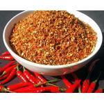 Krauterino24 - Chillies Jalapeno rot geschnitten, Menge:50g