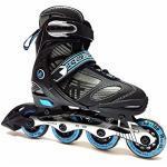 Schwarze Inliner & Inline-Skates für Jungen