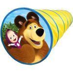 Kriechtunnel Mascha und der Bär