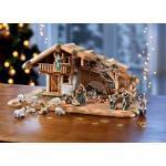 bader Krippen & Weihnachtskrippen