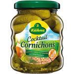 Kühne Cocktail Cornichons, 212 ml