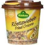 Kühne Röstzwiebeln, 12er Pack (12 x 100 g)