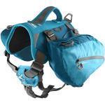 Blaue Kurgo Hunderucksäcke