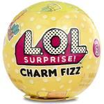 L.O.L. Surprise Minifigur - LOL Surprise Fashion Crush 3 Überraschungen