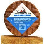 La Hita Käse Gourmet Gereifter von Losquesosdemitio (Schafskäse, Produkt aus Spanien, 2.1kg)