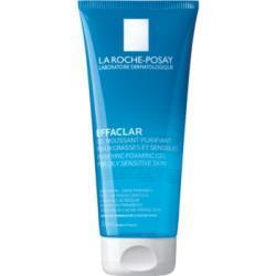 La Roche-Posay Effaclar tiefenreinigendes Gel für fettige und empfindliche Haut 200 ml