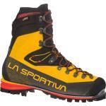 La Sportiva Nepal Cube GTX Schuhe Herren schwarz/gelb EU 42 2021 Trekking- & Wanderschuhe