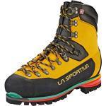 La Sportiva Nepal Extreme Schuhe Herren gelb/schwarz EU 44 2021 Trekking- & Wanderschuhe