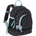 Lässig Kindergartenrucksack - Mini Backpack, Spooky Black