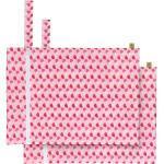 Lässig Nasstasche 2er Pack Wet Bag - Mushroom Magenta + 0,45€ Cashback auf Deine nächste Bestellung