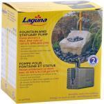 Laguna Wasserpumpe 454 l