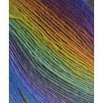 Lang Yarns 50 g Mille Colori Baby Fb. 50 Wolle Strickgarn Häkelgarn für Bekleidung, Socken und Accessoires NEU