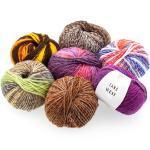 Bunte Lang Yarns West Wolle & Garn