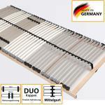 Lattenrost unverstellbar aus Birke Schichtholz Made in Germany