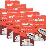 Lavazza Kaffee Crema e Gusto Ricco, gemahlener Bohnenkaffee (9 x 250g)