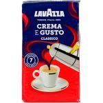 Lavazza Kaffee gemahlen Original Crema e Gusto