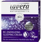 lavera Re-Energizing Gesichtspflege Nachtcreme 50ml