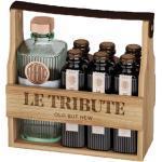 Le Tribute Gin & Tonic Geschenkbox 1,9l % Vol.
