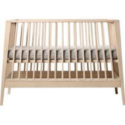 Leander Linea Babybett 60 x 120 Buche 700020-05