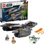 LEGO 75286 General Grievous' Starfighter™ Bausatz, Mehrfarbig