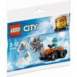 LEGO City 30360 Arktis-Eissäge