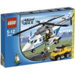 LEGO City 3658 Polizei-Helikopter