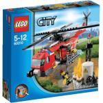 LEGO City 60010 Feuerwehr-Helikopter