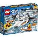 LEGO City 60164 Rettungsflugzeug