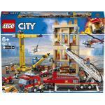 LEGO City 60216 60216 Feuerwehr in der Stadt