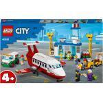 LEGO City 60261 Flughafen