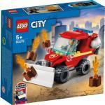 LEGO®City 60279 Mini-Löschfahrzeug, bunt