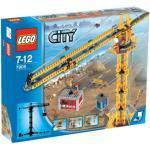 LEGO City 7905 - Großer Baukran