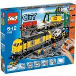 LEGO City 7939 - Güterzug