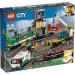 LEGO® City Güterzug 60198, bunt