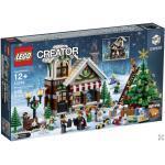 LEGO Creator 10249 Weihnachtlicher Spielzeugladen