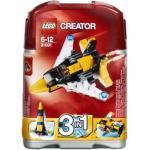 LEGO Creator 31001 MINI Düsenjet