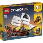 LEGO® Creator 31109 Piratenschiff, bunt
