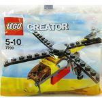 Lego Creator Set #7799 : Cargo Helicopter by LEGO