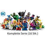 LEGO DC Super Heroes Minifiguren 71026 Satz von 16 Minifiguren