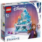 LEGO® Disney 41168 Elsas Schmuckkästchen