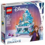 LEGO Disney - Frozen II - Elsas Schmuckkästchen