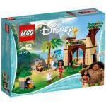 LEGO® Disney Princess™ 41149 Vaianas Abenteuerinsel