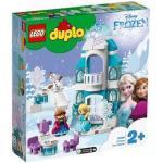 LEGO® DUPLO® 10899 Elsas Eispalast