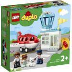 LEGO Duplo 10961 Flugzeug & Flughafen