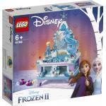 Lego® Elsas Schmuckkästchen