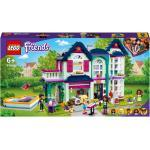 LEGO Friends 41449 Andreas Haus