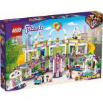 LEGO®Friends 41450 Heartlake City Kaufhaus, bunt