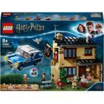 LEGO Harry Potter 75968 Ligusterweg 4